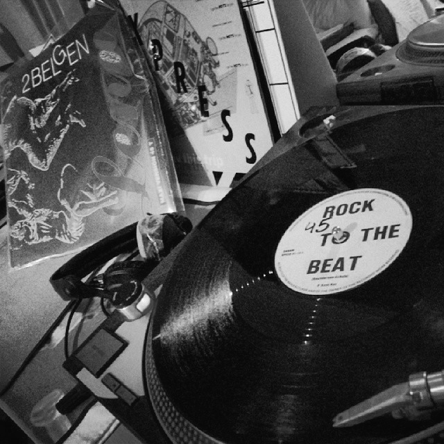 rock to the beat hard to find classic