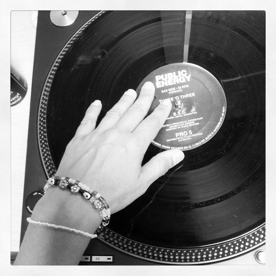 three o' three vinyl classic
